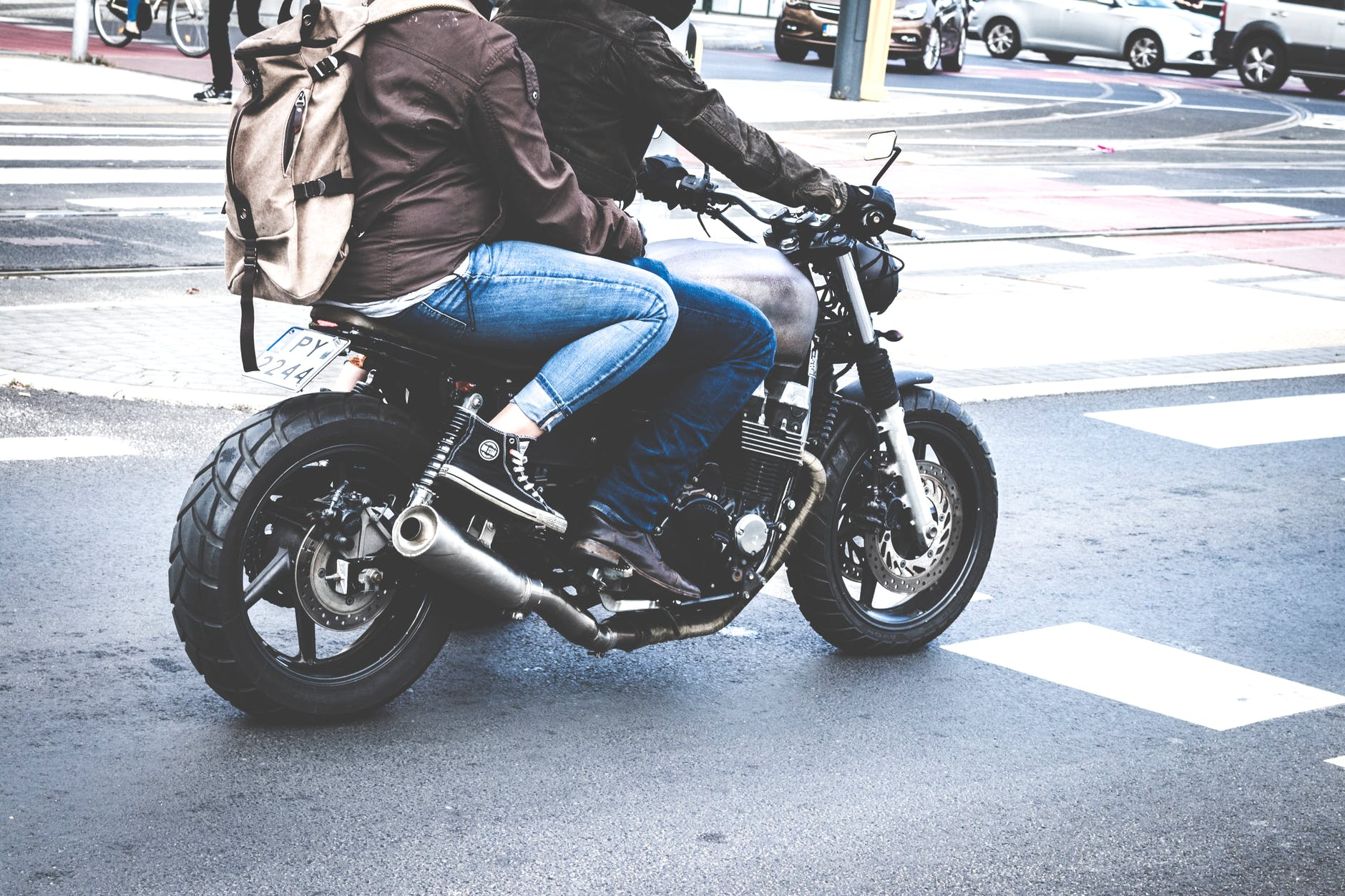 Ensure the Safety of your Motorcycle with GPS Tracker