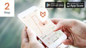 trackingfox mobile app