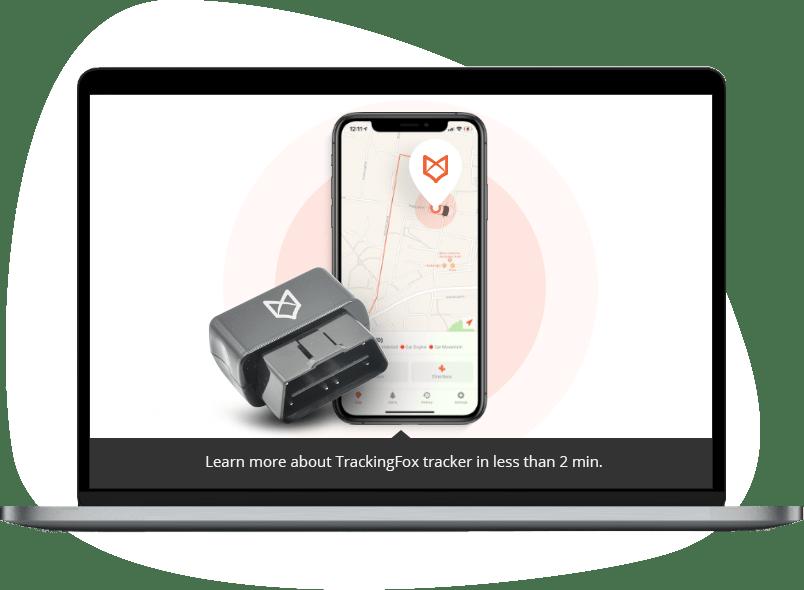trackingfox pc mobile tracker